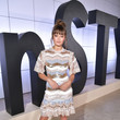 Ella Purnell Fifth Annual InStyle Awards - Red Carpet