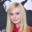 Elle Fanning 'Maleficent: Mistress Of Evil' Photocall