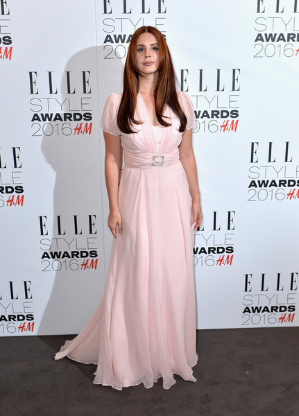 Elle+Style+Awards+2016+Red+Carpet+Arriva
