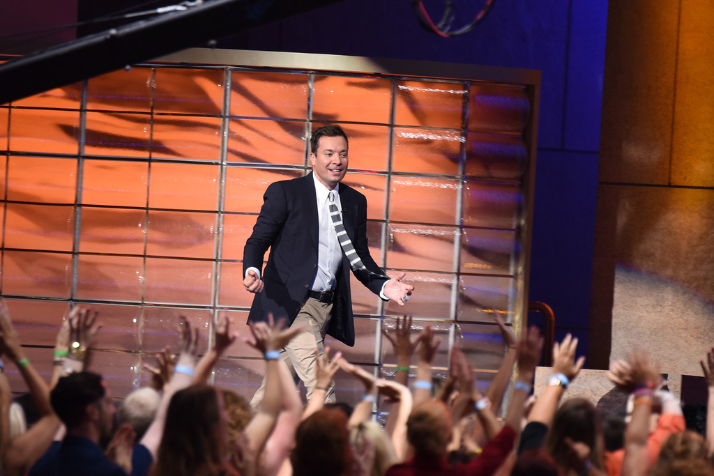 the ellen degeneres show confirmed a four seasons jimmy fallon photos photos the ellen degeneres show
