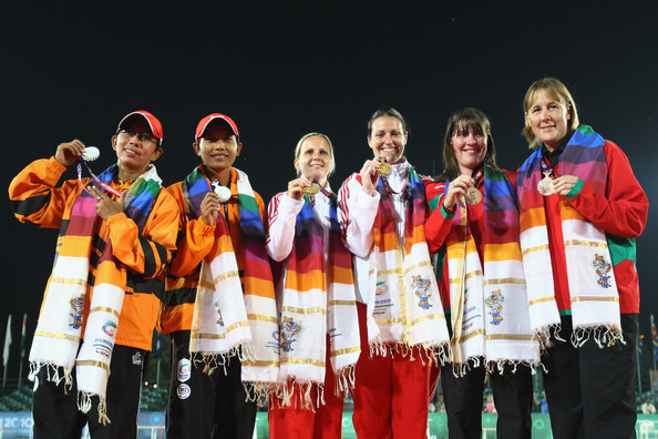 19th Commonwealth Games - Day 8: Lawn Bowls