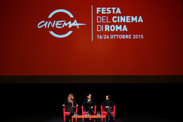 Ellen Page 'Freeheld' Press Conference - The 10th Rome Film Fest