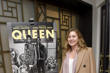 """Ellen Pompeo Universal Pictures Presents A Special Screening Of """"Queen & Slim"""", Hosted By Reese Witherspoon"""