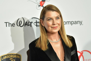 Ellen Pompeo Save the Children's 'Centennial Celebration: Once In A Lifetime' Presented By The Walt Disney Company - Arrivals