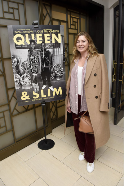 "Universal Pictures Presents A Special Screening Of ""Queen & Slim"", Hosted By Reese Witherspoon"