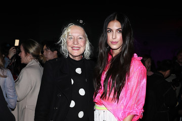 Ellen Von Unwerth Anna Sui - Front Row - February 2020 - New York Fashion Week: The Shows