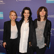 Juliette Binoche Joanna Kulig Photos