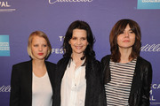 Juliette Binoche Joanna Kulig Photos Photo