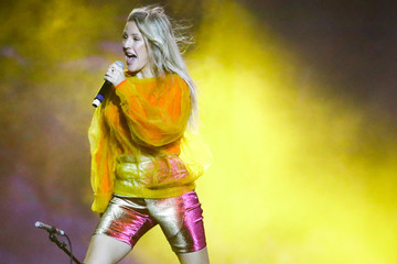 Ellie Goulding 2019 Coachella Valley Music And Arts Festival - Weekend 2 - Day 1