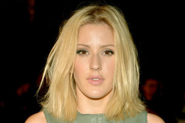 Ellie Goulding Burberry 'London In Los Angeles' Event - Red Carpet