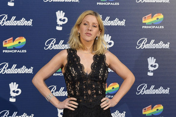 Ellie Goulding 40 Principales Awards 2015 - Photocall
