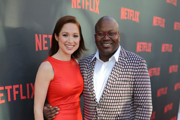 Ellie Kemper  Netflix's 'Unbreakable Kimmy Schmidt' for Your Consideration Event - Red Carpet