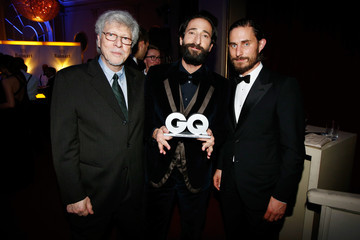 Elliot Brody GQ Men of the Year Afterparty in Berlin
