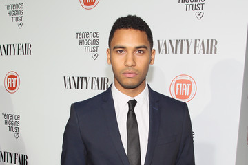 Elliot Knight Vanity Fair Campaign Hollywood - FIAT Young Hollywood Celebration
