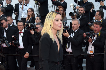 Elodie Bouchez Closing Ceremony Red Carpet Arrivals - The 70th Annual Cannes Film Festival