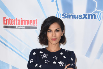 Elodie Yung SiriusXM's Entertainment Weekly Radio Channel Broadcasts From Comic Con 2017 - Day 1
