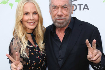 Eloise Dejoria 1st Annual Environmental Media Association Honors Benefit Gala - Arrivals