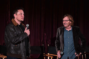 Elon Musk Premiere Of 'Do You Trust This Computer?' - Q&A