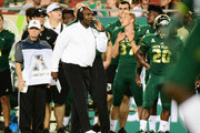 Charlie Strong Photos Photo