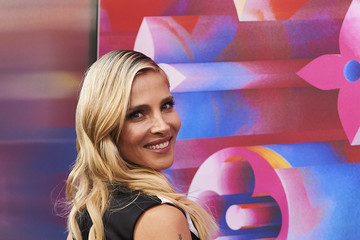 Elsa Pataky Louis Vuitton Flagship Store Re-Opening - Arrivals