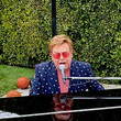 Elton John Global Citizen Together At Home