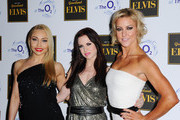Natalie Lowe and Joanne Clifton Photos Photo