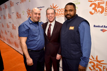 Elvis Duran Food Bank For New York City's Can Do Awards Dinner - Arrivals