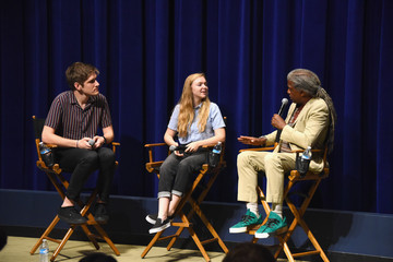 """Elvis Mitchell Film Independent At The WGA Theater Presents Screening And Q&A Of """"Eighth Grade"""""""