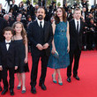 Elyes Aguis 'Zulu' Premieres in Cannes
