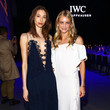 Elyse Taylor IWC Schaffhausen Third Annual 'For The Love Of Cinema' Gala During Tribeca Film Festival - Inside