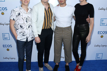Emery Kelly All It Takes Fundraiser Dinner