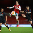 Emile Smith Rowe European Best Pictures Of The Day - April 09