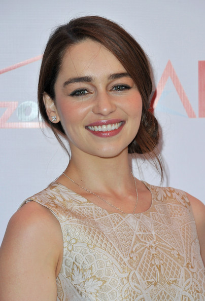 Emilia Clarke - 13th Annual AFI Awards - Arrivals
