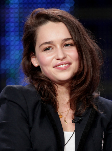 Emilia+Clarke+2011+Winter+TCA+Tour+Day+3+6iUuKN Z80bl Casting News: Captain America 2 Female Lead