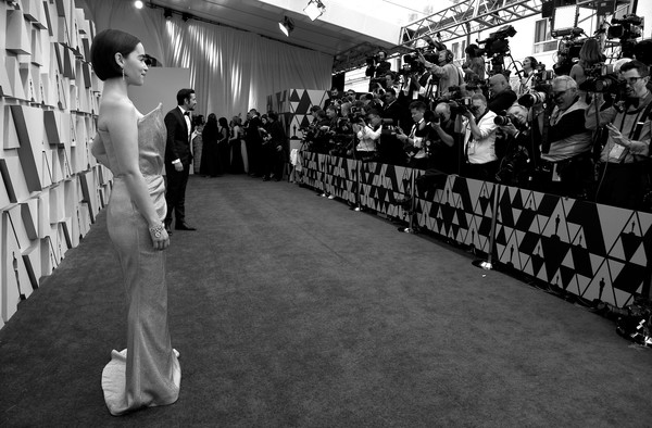 91st Annual Academy Awards - Creative Perspective