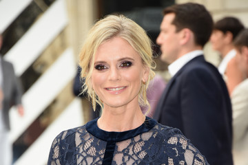 Emilia Fox Royal Academy of Arts Summer Exhibition 2016 - VIP Preview