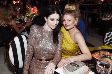Emilie De Ravin 28th Annual Elton John AIDS Foundation Academy Awards Viewing Party Sponsored By IMDb, Neuro Drinks And Walmart - Inside