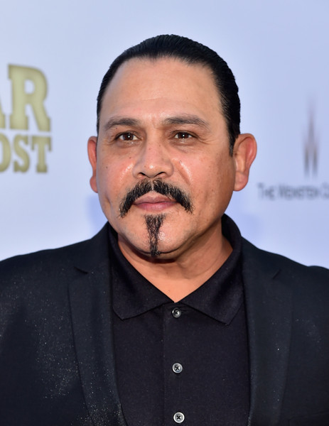 emilio rivera gang related