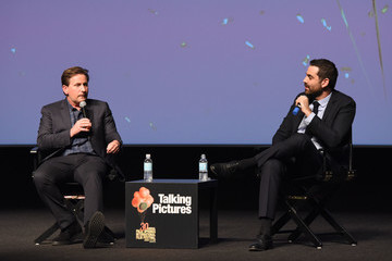 Emilio Estevez 30th Annual Palm Springs International Film Festival - Day 3