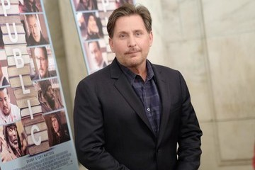 Emilio Estevez 'The Public' New York Premiere