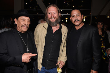 Emilio Rivera Los Angeles Red Carpet Screening of 'Hell Or High Water'