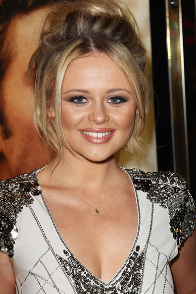 emily atack dancing on ice