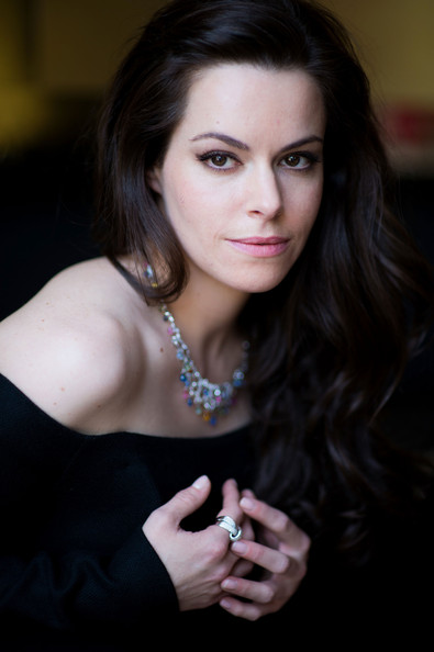 Looks nothing emily hampshire nuda need