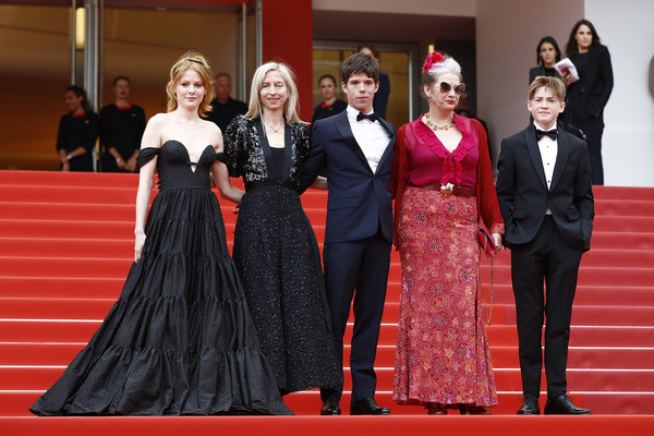 'Little Joe' Red Carpet - The 72nd Annual Cannes Film Festival