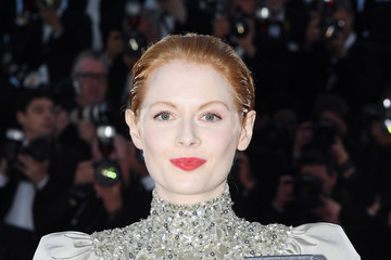 Emily Beecham Palme D'Or Winner Photocall - The 72nd Annual Cannes Film Festival