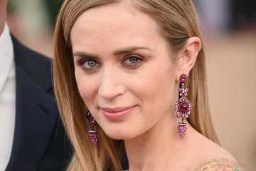 Emily Blunt The 23rd Annual Screen Actors Guild Awards - Arrivals