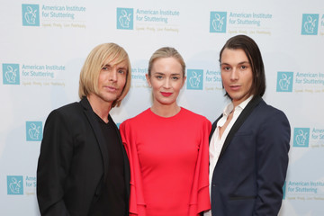 Emily Blunt American Institute for Stuttering 11th Annual Freeing Voices Changing Lives Benefit Gala