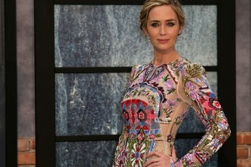 Emily Blunt 'The Girl on the Train' - World Premiere