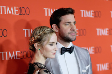 Emily Blunt 2018 Time 100 Gala - Red Carpet