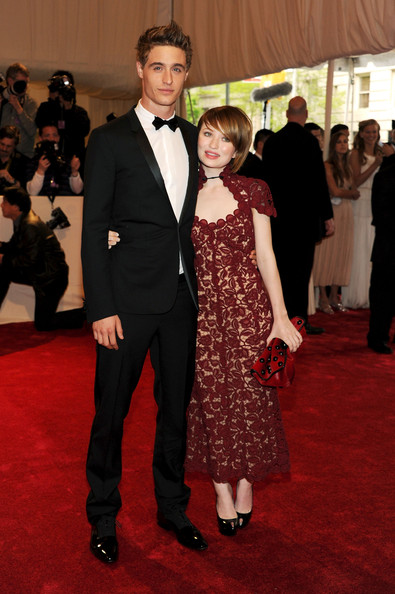 Emily browning and max irons photostream
